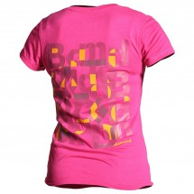 Black Diamond - Women's Letters Tee - T-Shirt