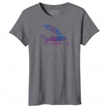 Patagonia - Women's Flying Fish Fin T-Shirt