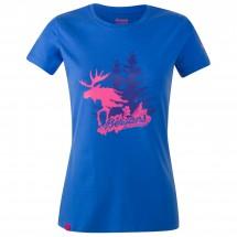 Bergans - Elk Lady Tee - T-Shirt