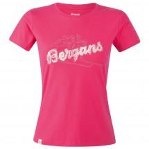 Bergans - Bryggen Lady Tee - T-shirt