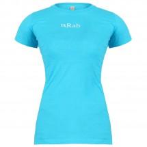 Rab - Women's Backcountry Tee - T-Shirt