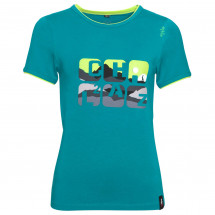 Chillaz - Women's Luna Bloc New - T-Shirt