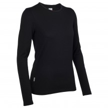 Icebreaker - Women's Tech Top LS Crewe - Longsleeve