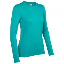 Icebreaker - Women's Tech Top LS Crewe - Manches longues