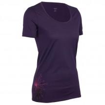 Icebreaker - Women's Tech SS Scoop Sundew - T-Shirt