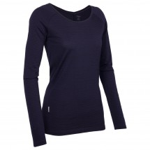 Icebreaker - Women's Crush LS Scoop - Long-sleeve