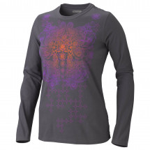 Marmot - Women's Lattice Tee LS - Longsleeve
