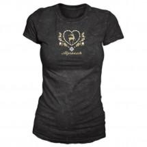 Alprausch - Women's Clara A-Hirschli - T-Shirt