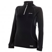 Berghaus - Women's Thermal LS Zip - Long-sleeve