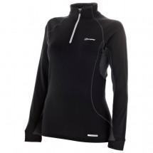 Berghaus - Women's Thermal LS Zip - Long-sleeve