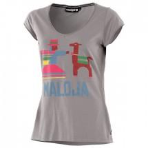Maloja - Women's VendedoraM. - T-Shirt
