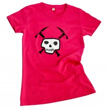 Blue Ice - Women's Pirate T-Shirt