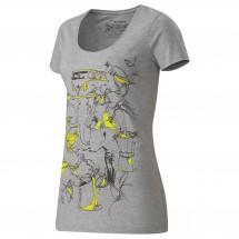Mammut - Women's Climbinglife T-Shirt