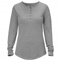 Fjällräven - Women's Övik Base Button Neck