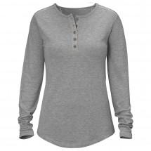Fjällräven - Women's Övik Base Button Neck