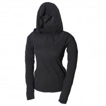 66 North - Women's Unnur Hooded Long Sleeve - Long-sleeve