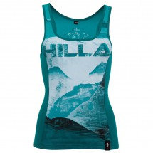Chillaz - Women's Active Tanky Alpendream - Top