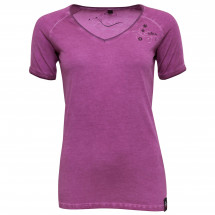Chillaz - Women's T-Shirt V-Neck