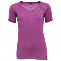 Chillaz - Women's T-Shirt V-Neck