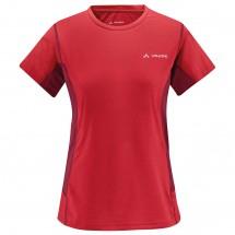 Vaude - Women's Signpost Shirt II - T-paidat