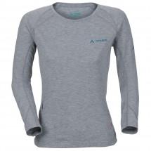 Vaude - Women's Signpost LS Shirt - Long-sleeve