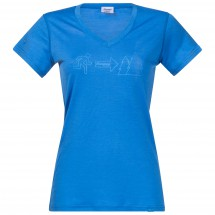 Bergans - Women's Exit Wool Lady Tee - T-paidat