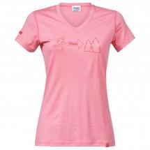 Bergans - Women's Exit Wool Lady Tee - T-Shirt
