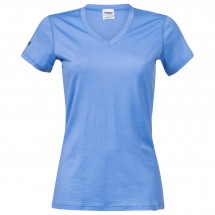 Bergans - Women's Bloom Wool Lady Tee - T-Shirt