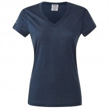 Bergans - Women's Bloom Wool Lady Tee - T-paidat