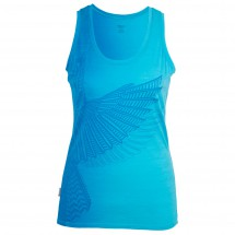 Icebreaker - Women's Tech Tank Tui - Top
