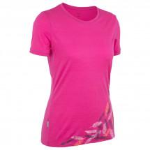 Icebreaker - Women's Tech T Lite SS Cascade - T-shirt