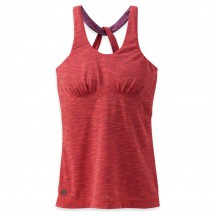 Outdoor Research - Women's Flyway Tank - Toppi