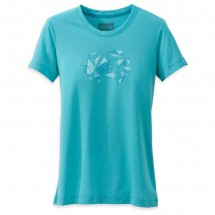 Outdoor Research - Women's Facet Tech Tee - T-shirt
