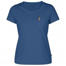 Fjällräven - Women's Övik T-Shirt - T-shirt