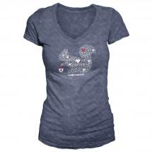 Alprausch - Women's Ursina Herzlihörnli - T-shirt