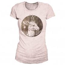 Alprausch - Women's Flurina Retroreh - T-shirt