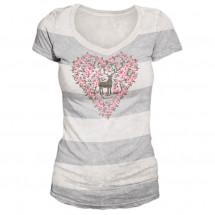 Alprausch - Women's Ursina Hirschherz - T-shirt