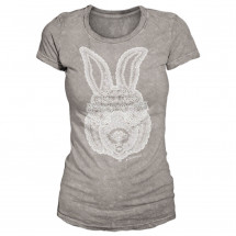 Alprausch - Women's Flurina Spitzehasi - T-Shirt