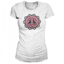 Alprausch - Women's Flurina Hasihirschli - T-shirt