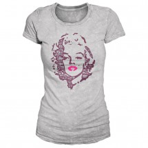 Alprausch - Women's Flurina S'Marilin - T-shirt