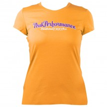 Peak Performance - Women's Elin Tee - T-Shirt
