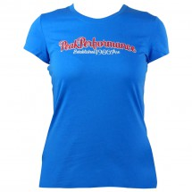 Peak Performance - Women's Elin Tee - T-paidat