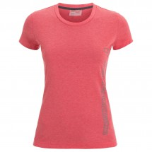 Peak Performance - Women's Track Tee - T-paidat