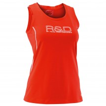 Peak Performance - Women's Trail Tank - Toppi