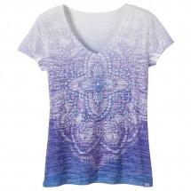 Prana - Women's Chai V Neck Tee - T-shirt