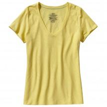 Patagonia - Women's Necessity V-Neck - T-Shirt