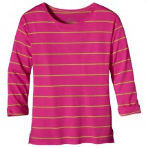 Patagonia - Women's Shallow Seas Top - Long-sleeve