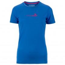 Ortovox - Women's Merino Cool Print Friendsheep - T-paidat