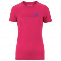 Ortovox - Women's Merino Cool Print Voice - T-shirt