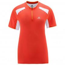 Salomon - Women's Ultra Trail Tee - Laufshirt